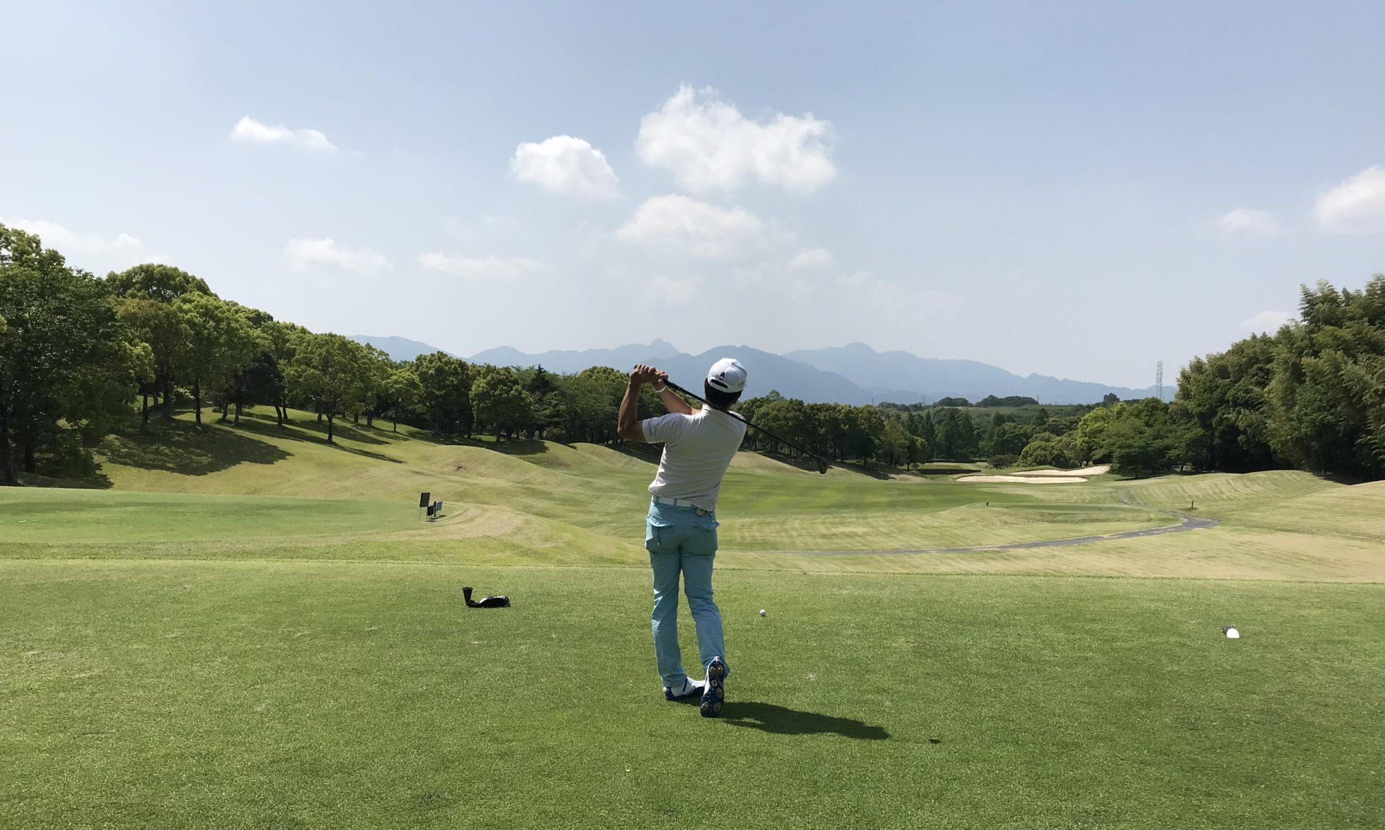Hiro-Golf